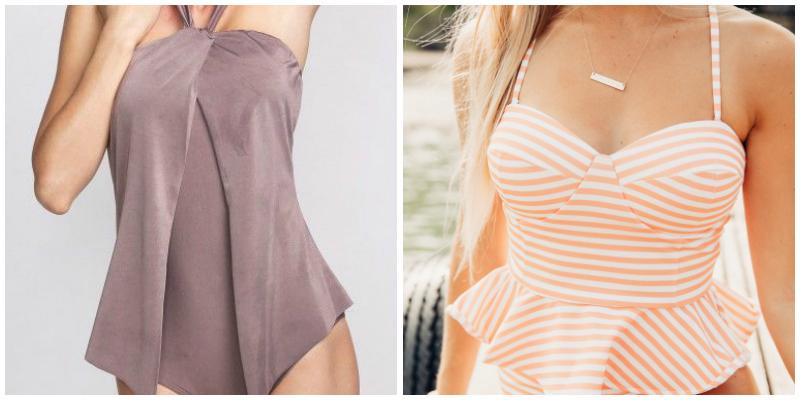 top ten swimsuits for flattering your figure