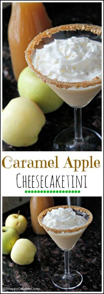 This drink looks so fluffy and deliciously creamy!