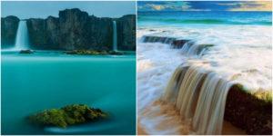 9 breathing taking waterfall to visit