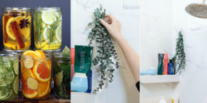 These 8 Smell Hacks Will Make Your Home Smell SO GOOD! For best results, use a combination of the deodorizing hacks with the hacks that add scents. Good luck!