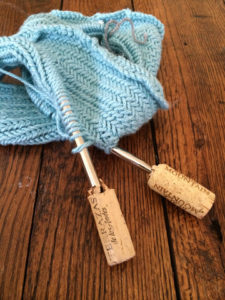 These 10 Knitting Hacks Are So USEFUL! I love the tips to soften up your yarn since I can now buy cheap yarn without worrying about texture.