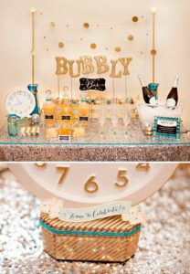 These 14 New Years Party Ideas Are So CREATIVE!