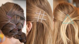 These 10 Bad Hair Day Hacks Are GENIUS! I love how there are methods for curly hair too!