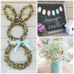 You won't believe how adorable these Easter home decor ideas are until you see them for yourself!