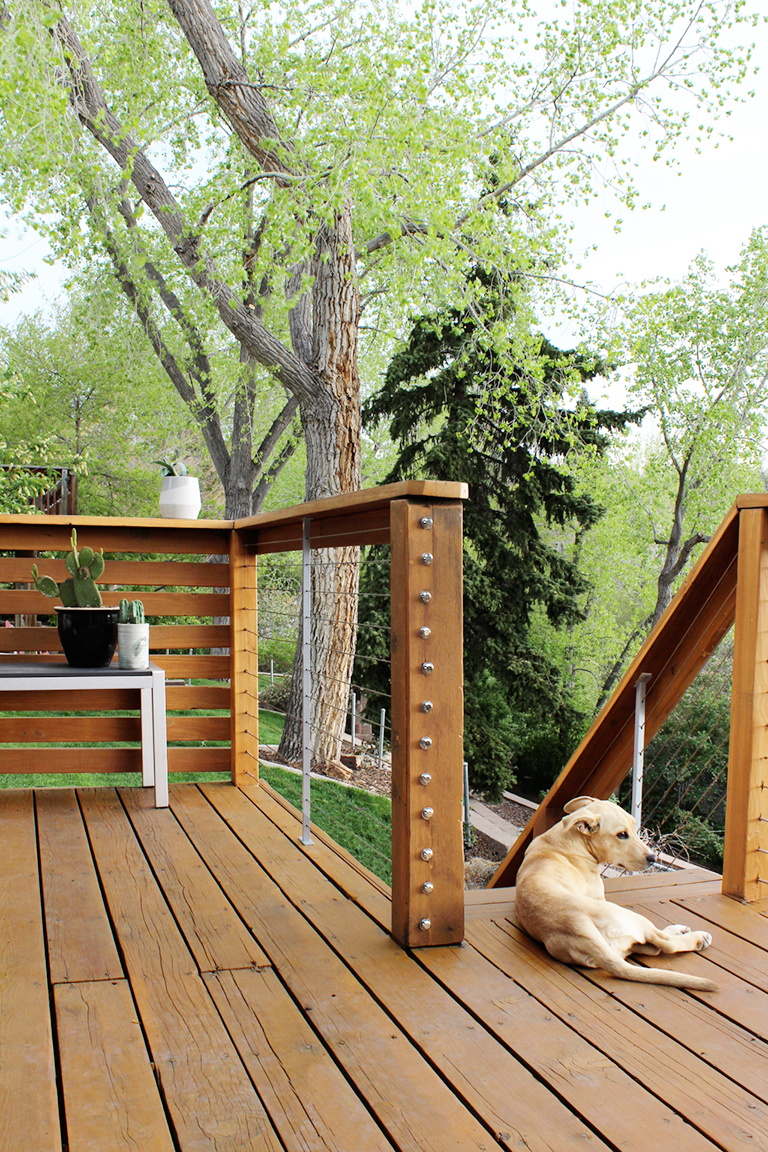 How to Install Cable Railing