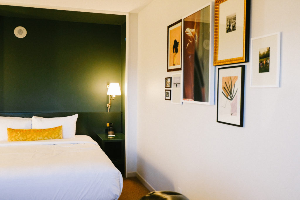 Park MGM Renovated Room