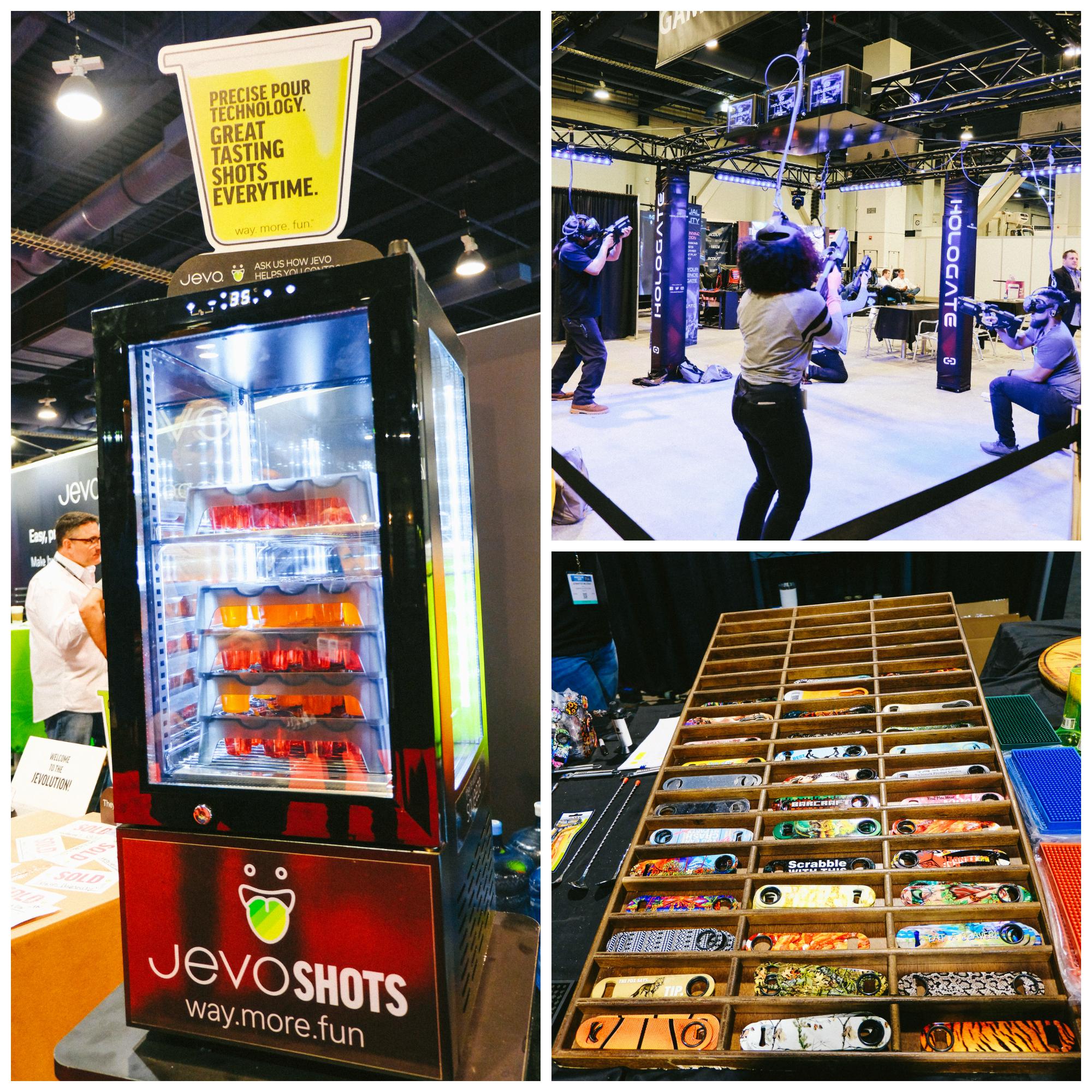 Las Vegas Nightclub and Bar Show 2018