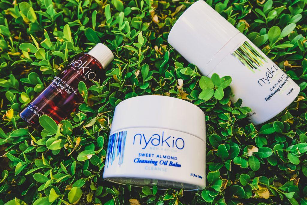 Nyakio Skincare