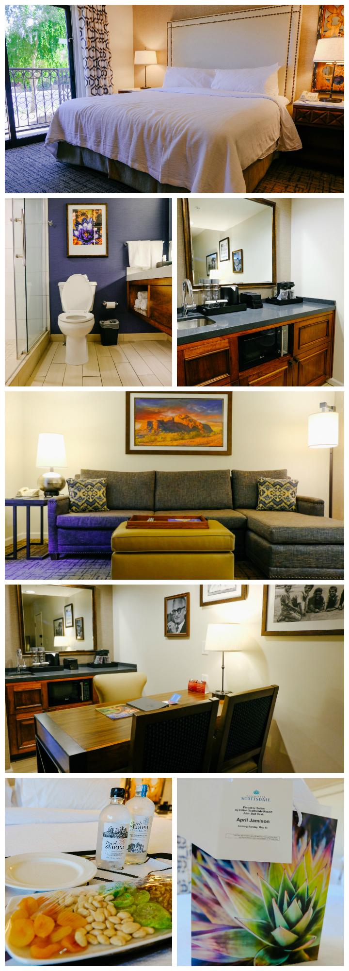 Embassy Suites by Hilton Scottsdale AZ