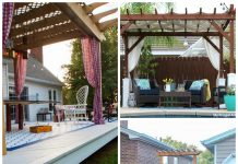 18 Pergola Designs to Copy